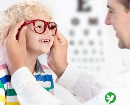 mutuelle santé frais lunettes
