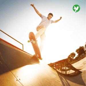 assurance skate
