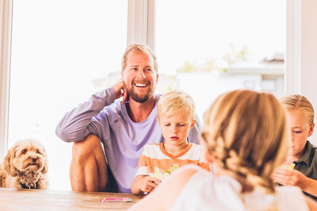 assurance famille prêt