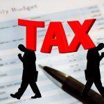 taxes emprunteur