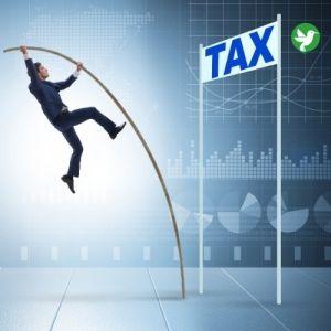 impots taxes défiscalisation