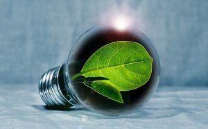 ampoule basse consommation énergie