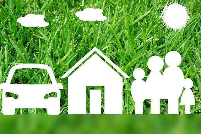 assurance prêt famille maison