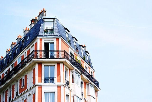 assurance pret appartement
