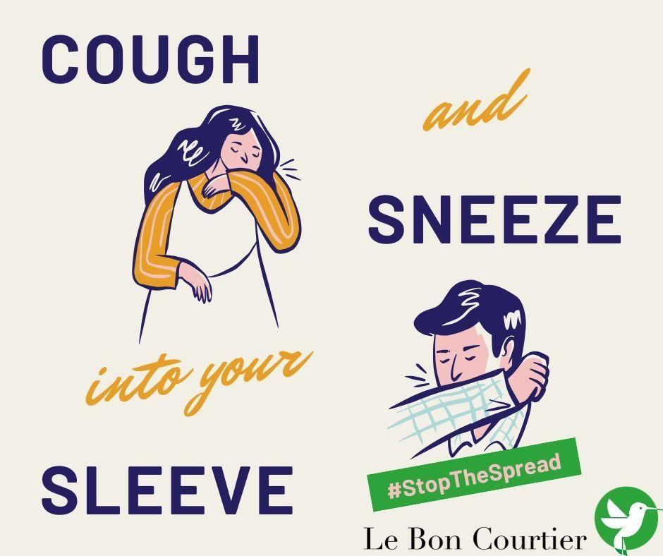 prévention coronavirus