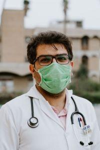 médecin assurances coronavirus
