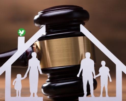 protection juridique famille