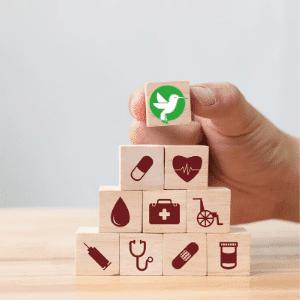 pyramide mutuelle santé April