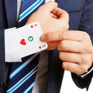 assurance fraude entreprise