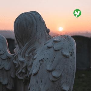 ange décès