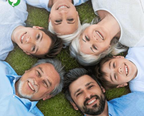 clause bénéficiaire famille