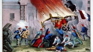histoire assurance révolution