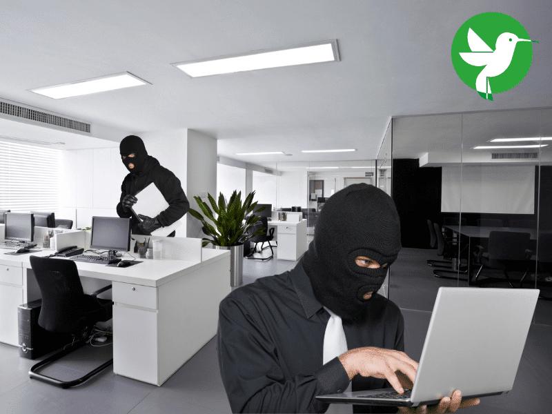 Protégez vous contre la cybercriminalité