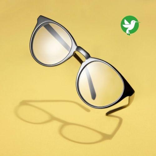 100 santé lunettes
