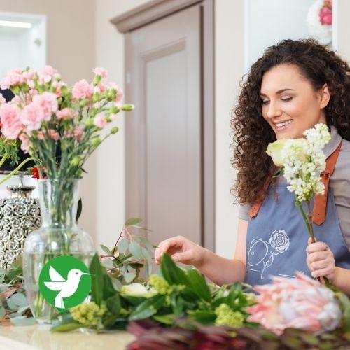 Assurance fleuriste : pensez à la rc pro