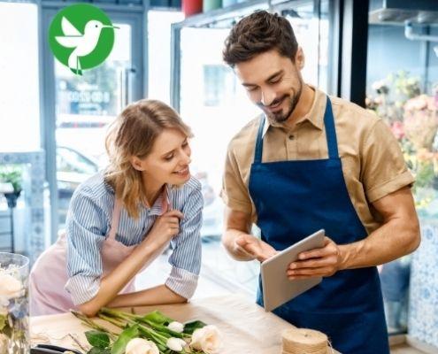 Assurance pour fleuriste, RC pro et locaux