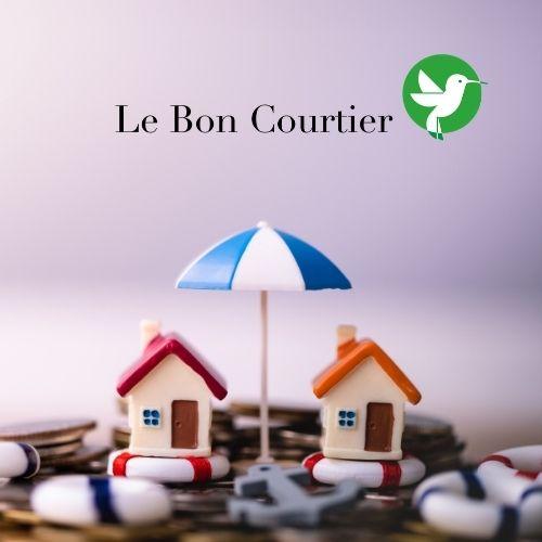 Souscrire assurance habitation