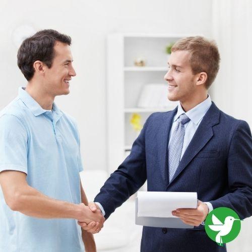 Sollicitez LeBonCourtier pour vous aider à augmenter votre capacité d'emprunt