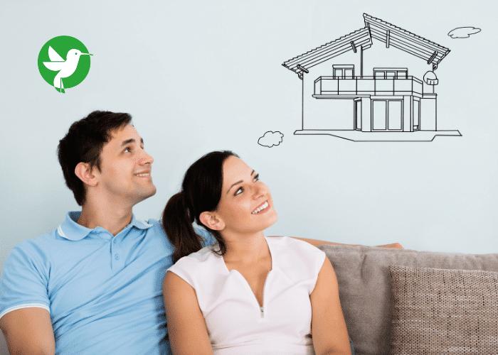 Revoyez votre capacité d'emprunt pour vous projeter avec votre conjoint