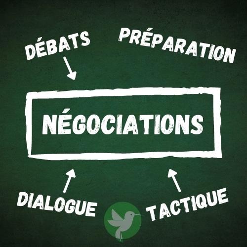 Comment résoudre un conflit à l'amiable ?