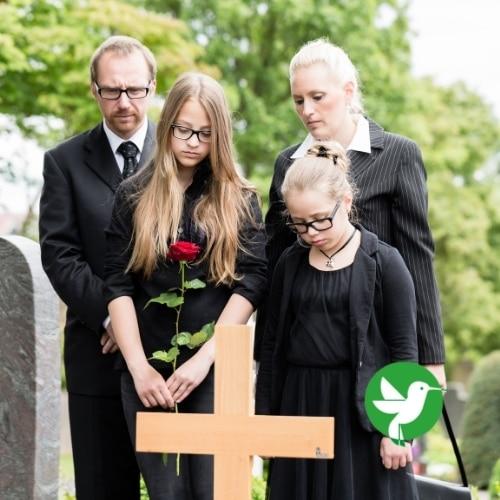 Pensez à une assurance décès pour léguer un certain montant vos proches