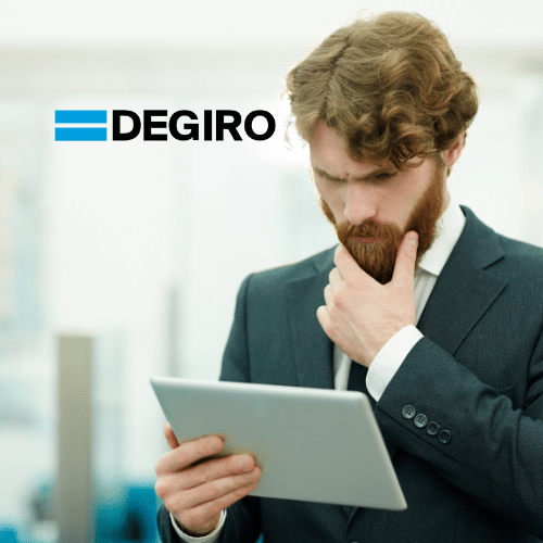 Notre avis sur Degiro